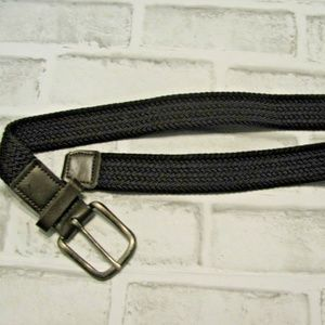 Other - Boys black belt 27 inches